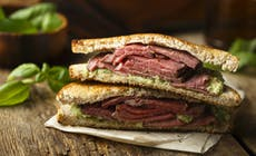 000 Sandwich