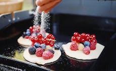 2019 04 16 17 30 31 2 Comment Réaliser De Savoureux Pancakes Aux Fruits Frais Pour Le Petit Déjeun