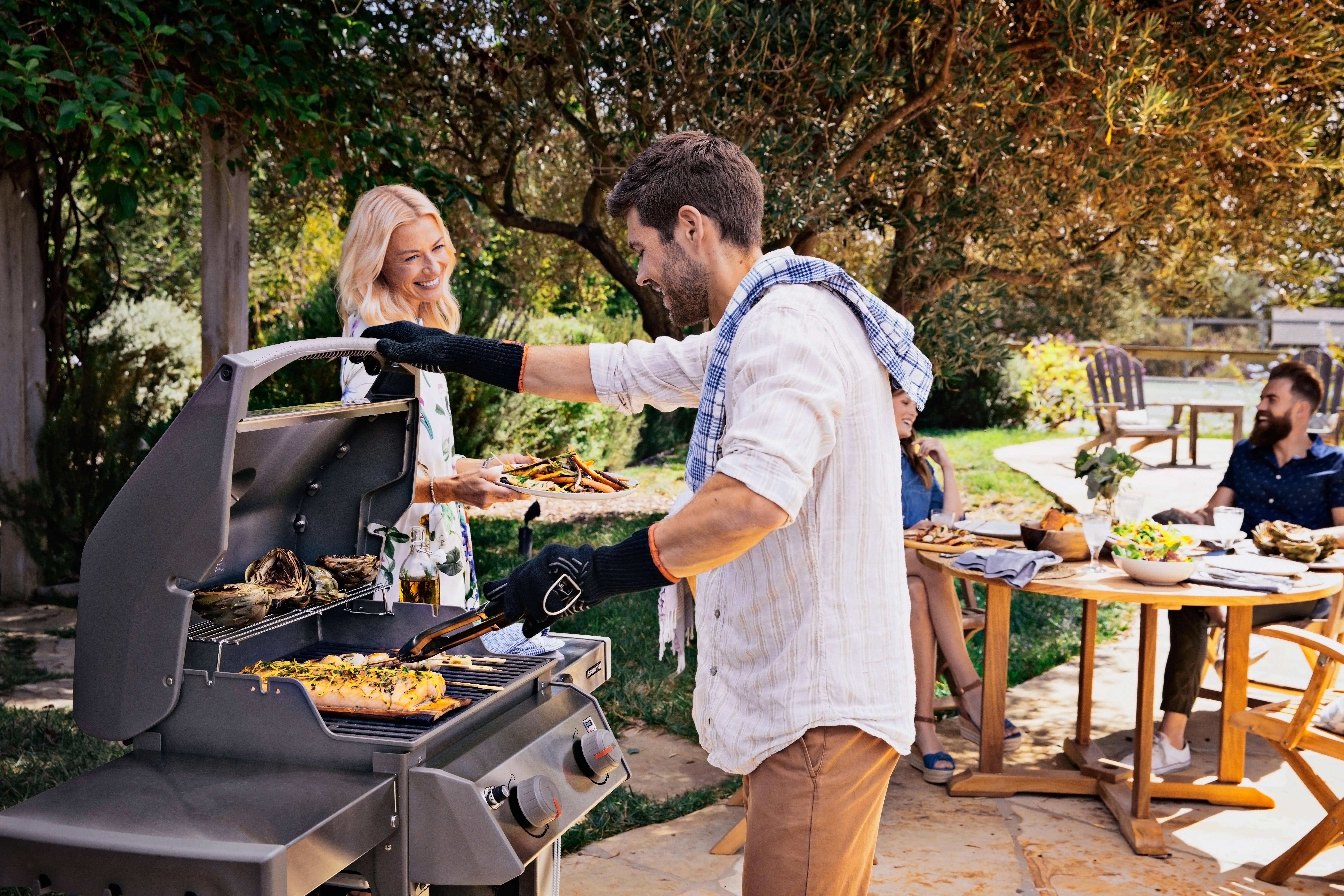 Onderhoudstips voor je gasbarbecue |