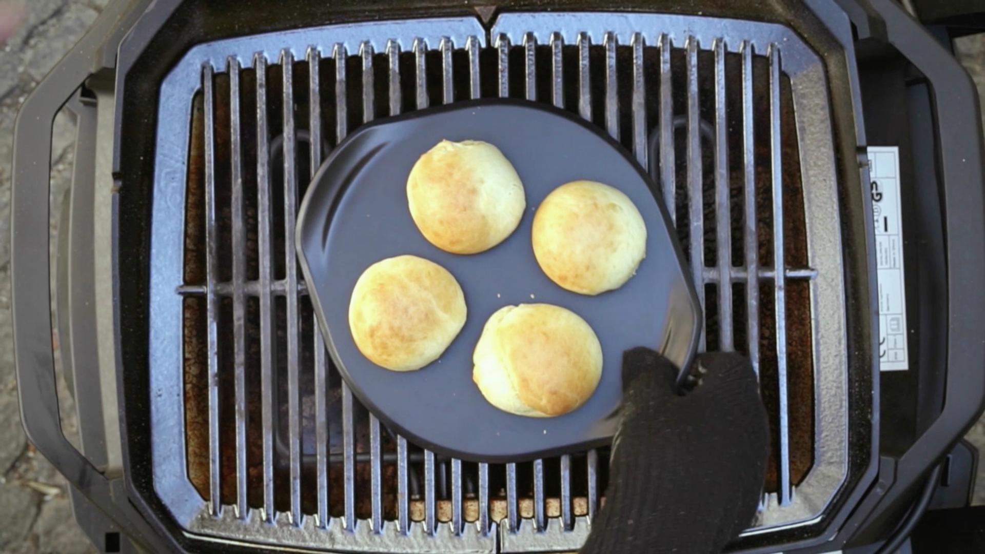 Weber Elektrogrill Lachs : Schwedischer grill abend: so wird alles u201eutsöktu201c!