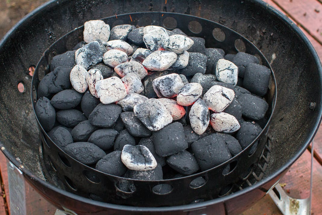 How To Set Up Your Smoker Behind The Grill Weber Grills