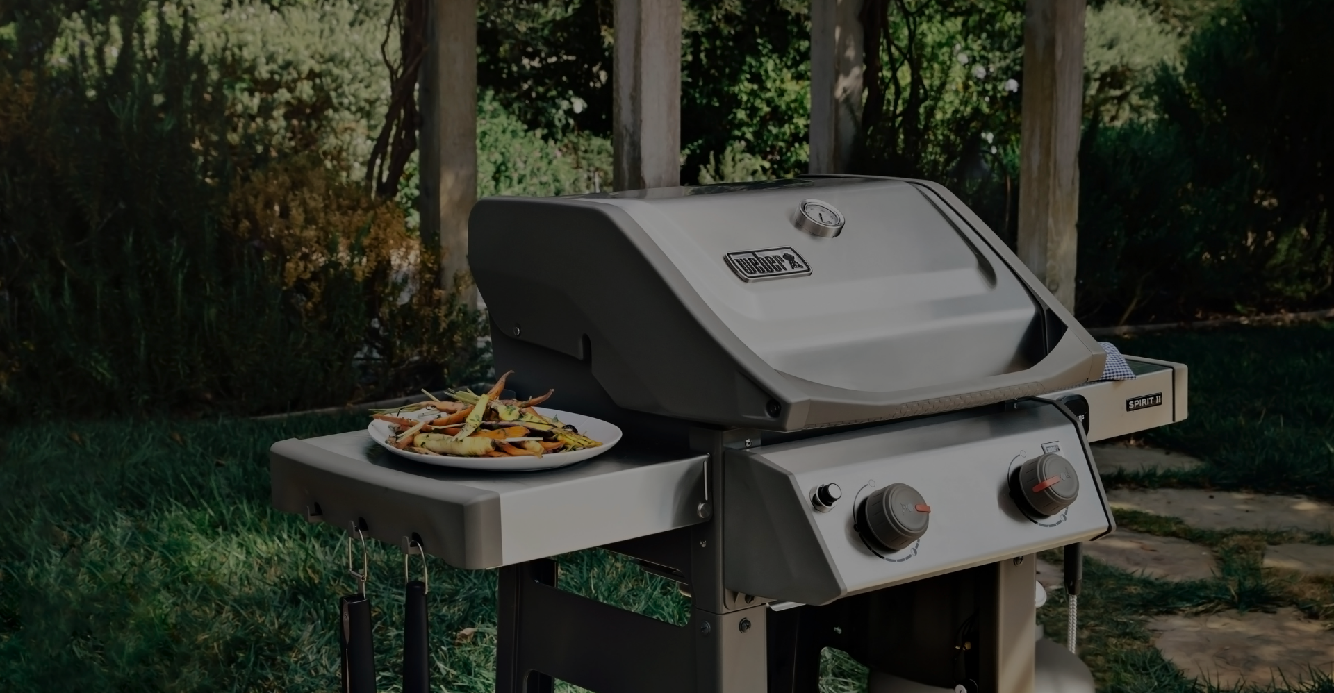 Weber Elektrogrill Jumbo : Weber grills by grillers for grillers weber