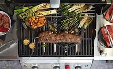 Fillet Steak Grill 002 R