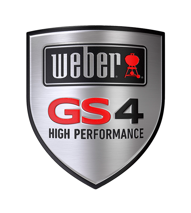 Weber Gs4 Sheild Copy