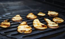 Grilled Pear Cb W 2018