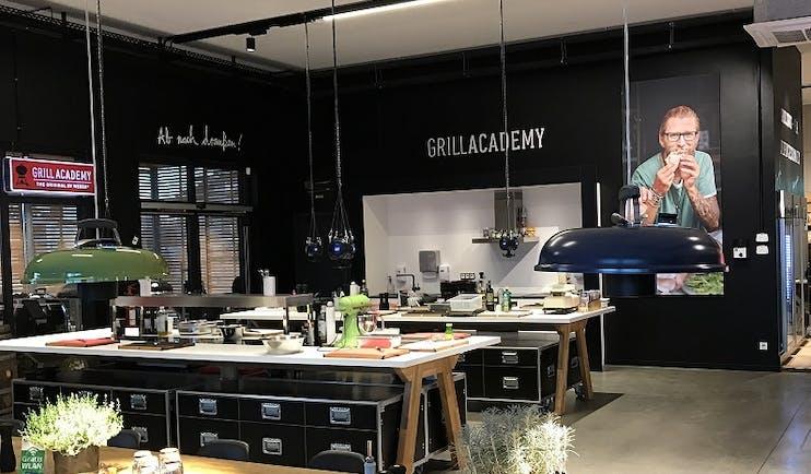 . Grill Academy GA CbW