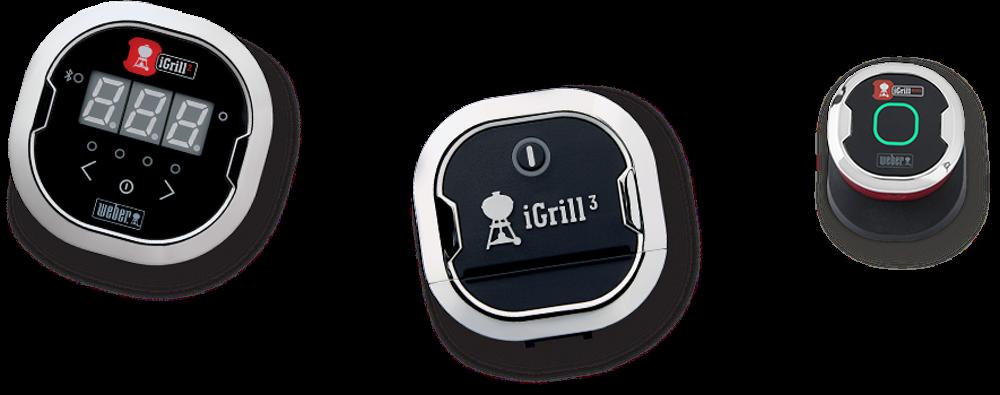 Igrill Hotspot Background