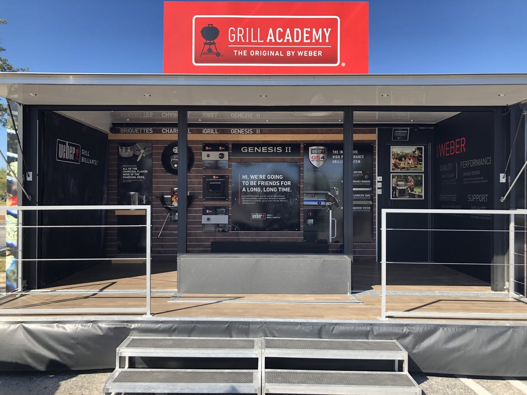 Mobile Grill Academy 2019 Tour Schedule | Burning Questions
