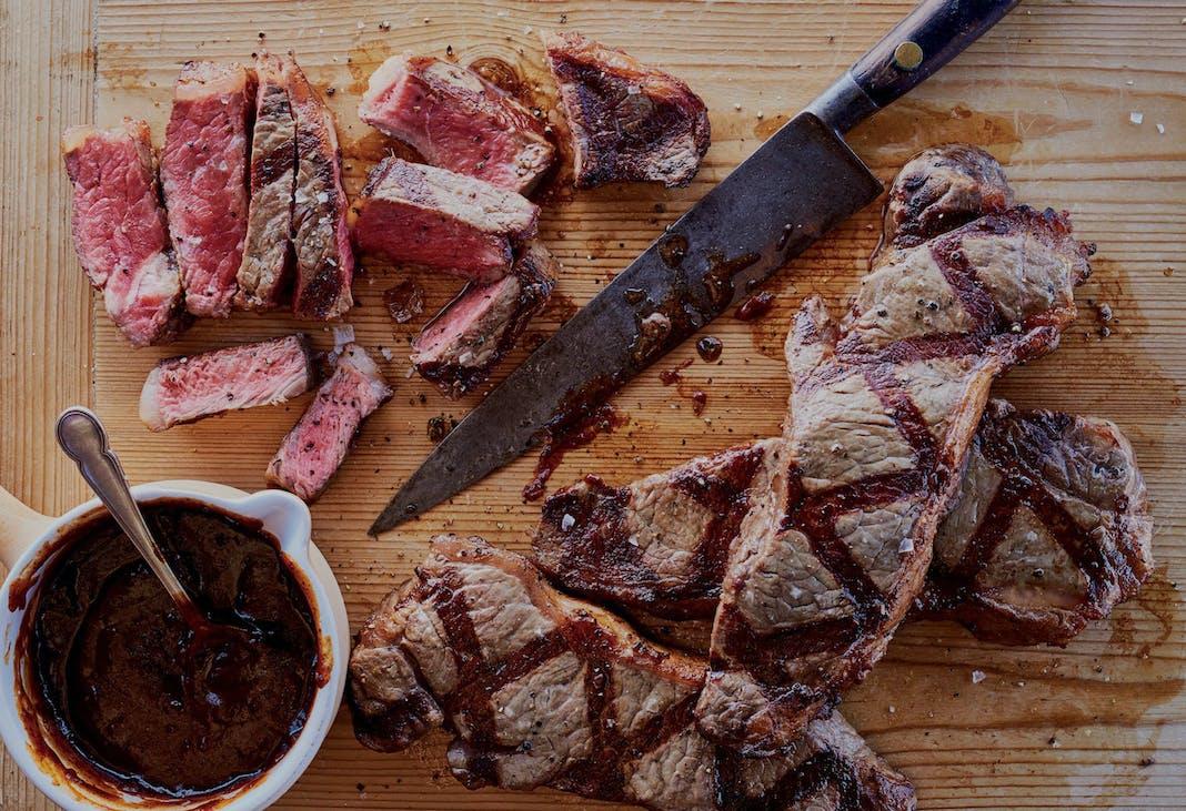 Weber Elektrogrill Lammlachse : Fleisch marinieren: so wird dein grillgut noch leckerer
