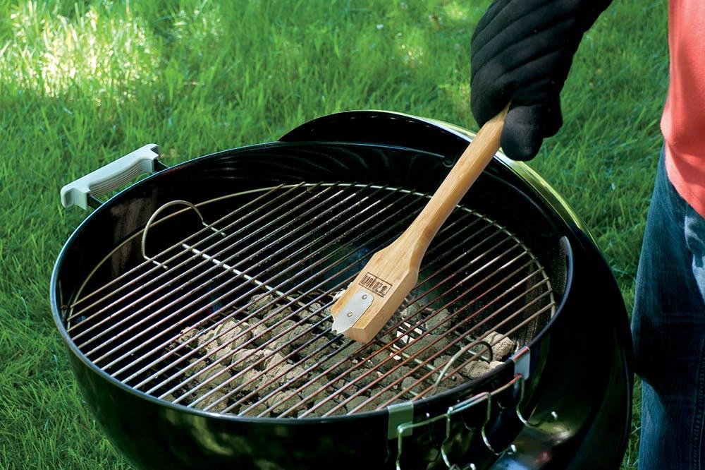 6464 C Grill Brush