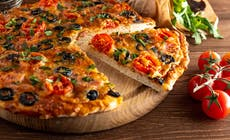 Pizza Tomate