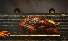 Smoked Turkey 001