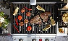 Tbone Steak Grill 001 R