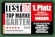 Testbild Top Marke Garten 2019 Siegel Weber Platz1 Grille Gs Ll Quer