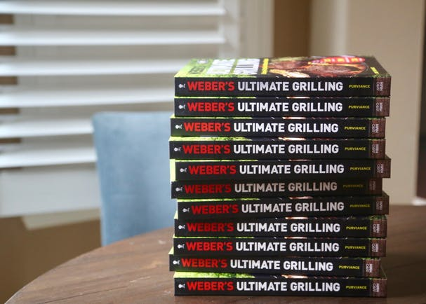Ultimate Grilling 2019 1