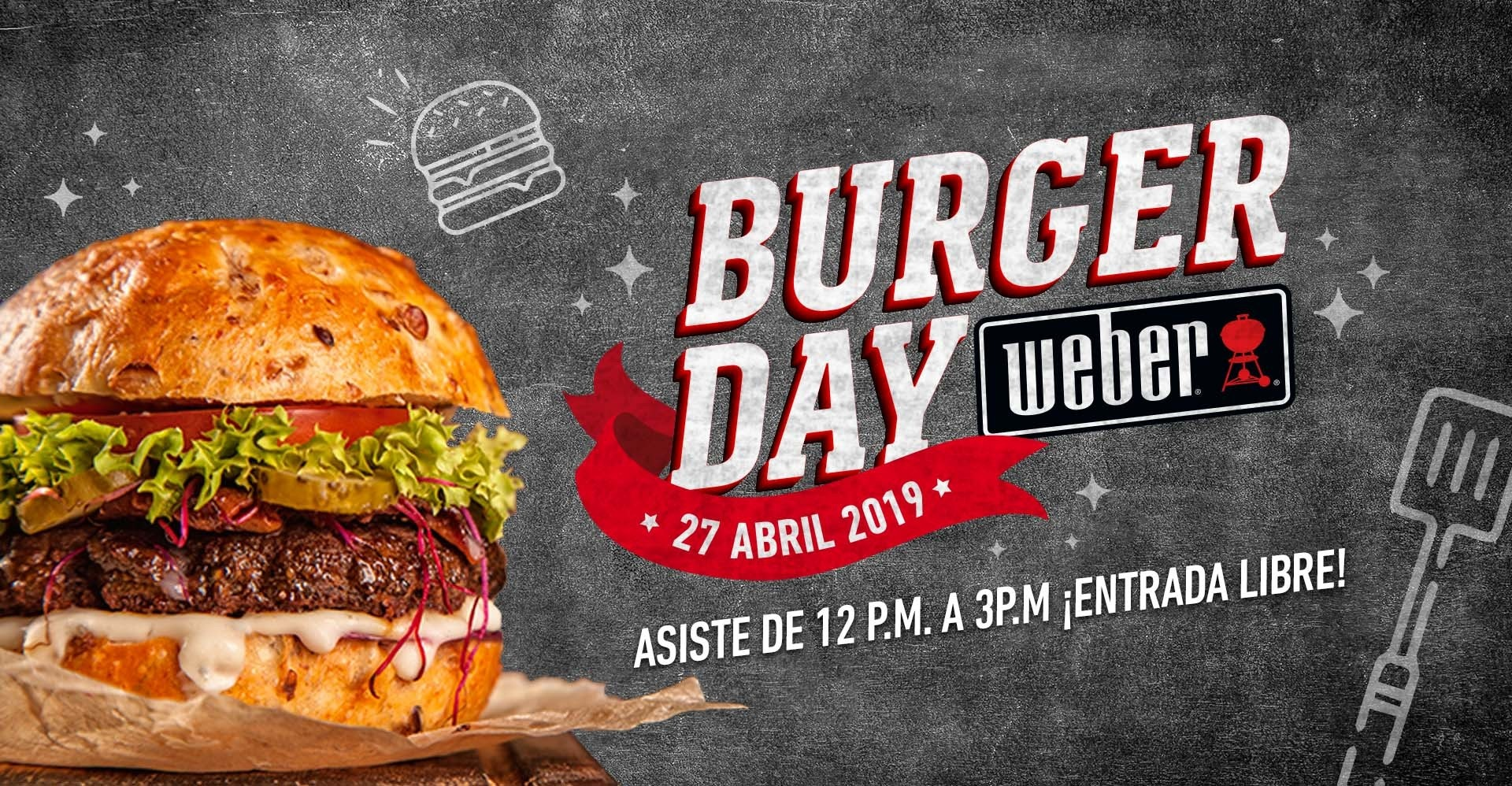 Burgerday Bannerecomerce