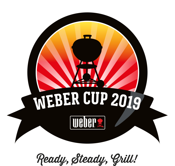 Logo Weber Cup 2019 2