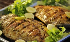 Whole Grilled Masala Fish 3