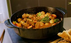 Winter Superfood Stew