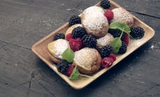 Beignet Fruit 1
