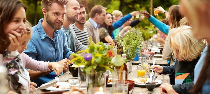 10 Bonnes Raisons D Organiser Un Barbecue Pour La Fete Des Voisins
