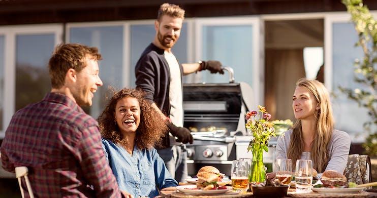 10 Evenements Barbecue Les Plus Fun De La Planete