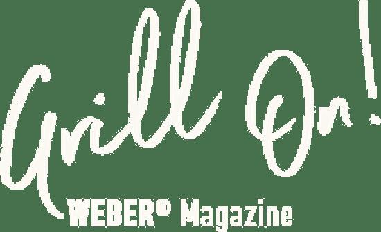 Grill On Logo Min