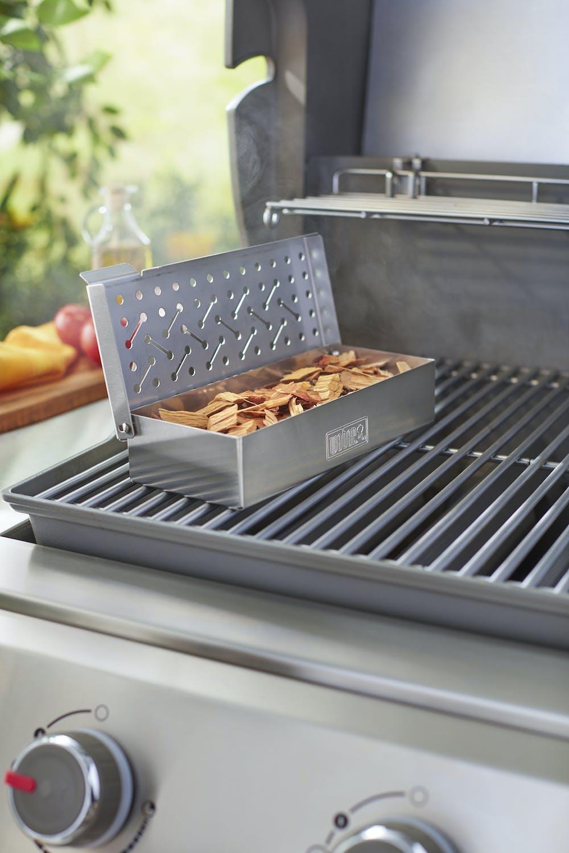 Barbecue A Gaz Ou Electrique comment réussir le fumage sur un barbecue à gaz ?