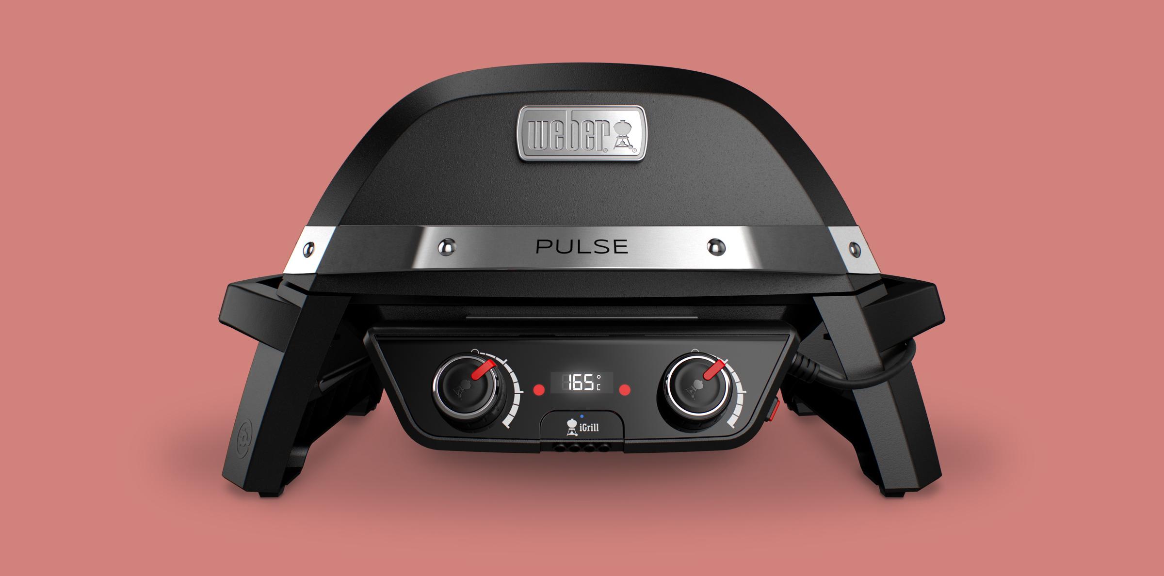 La révolution du barbecue électrique