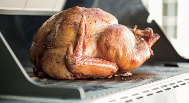 Top 3 Thanksgiving Recipes | Grilling Inspiration | Weber ...
