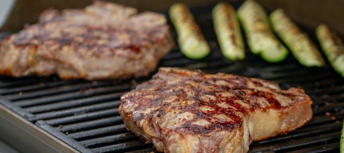 2018 Spirit Ii Steak 5