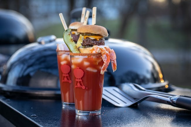Bloody Mary Slider Extravaganza 8