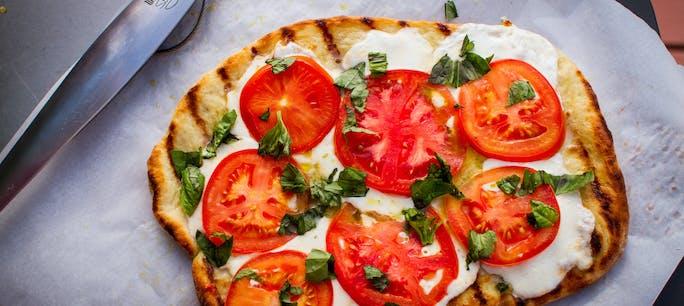 Grilled Pizza Blog Header 1
