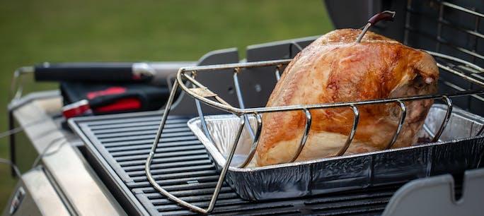Turkey Breast On Genesis Ii 4
