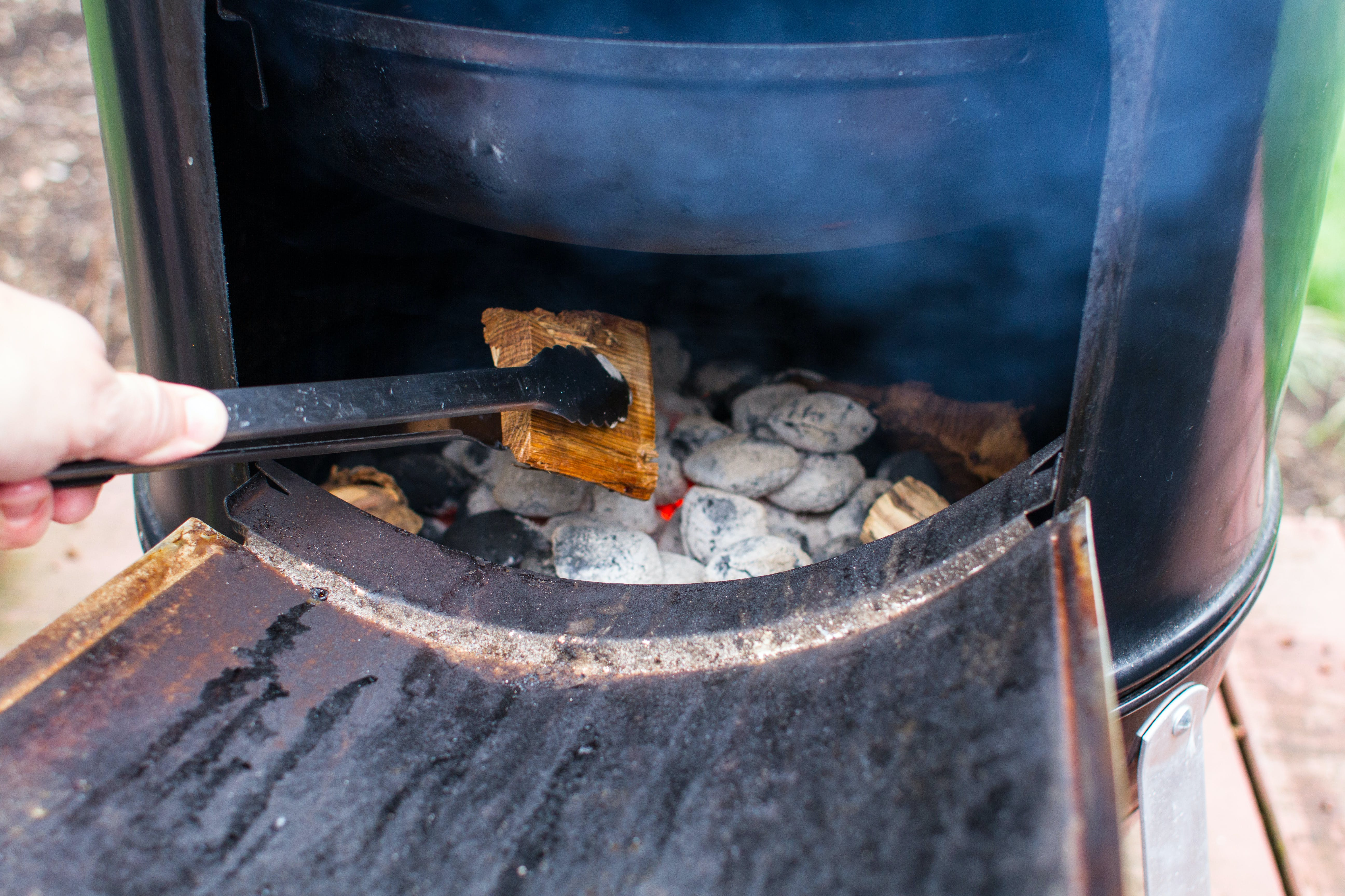 2019 01 Game Day Week Lang How To Smoke Winning Game Day Pulled Pork Sandwiches Photo Adding Wood To Wsm 12