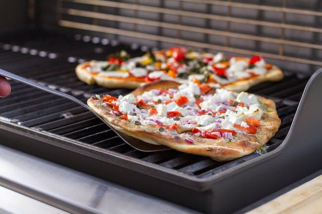 Pizzas On Gen Ii Lx 5