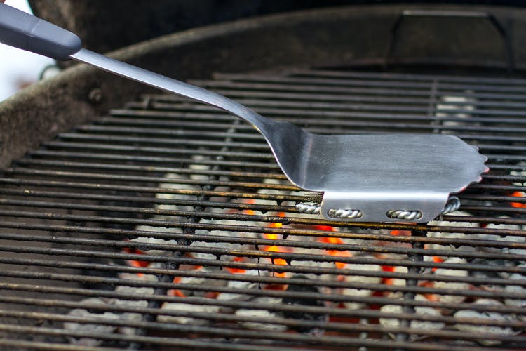 How To Clean Stainless Steel Grill Grates Tips