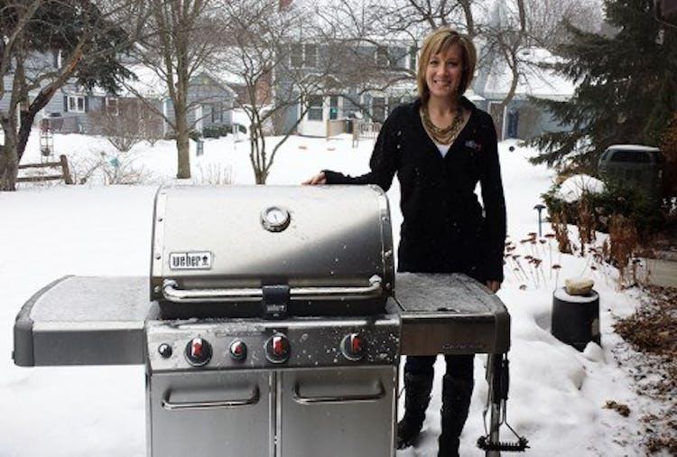 Weber Gas Grill Parts >> Heather Herriges | Weber Blog | Weber Grills