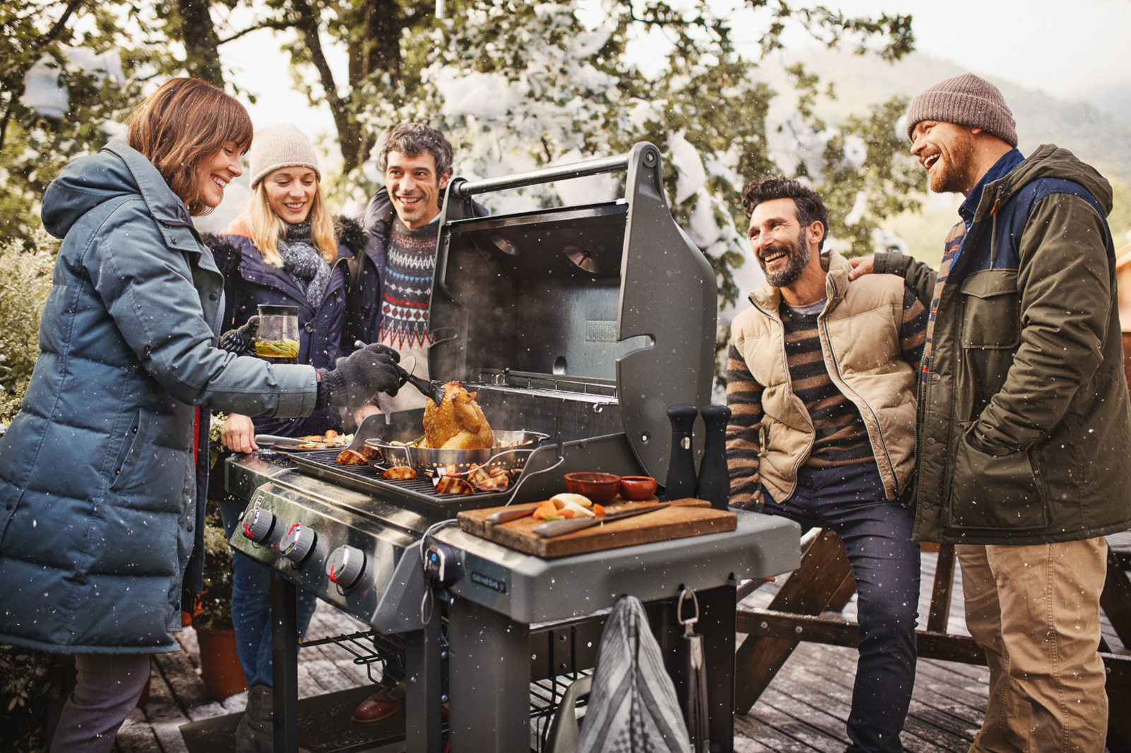 Schoonmaken van de barbecue: Top onderhoudstips voor een