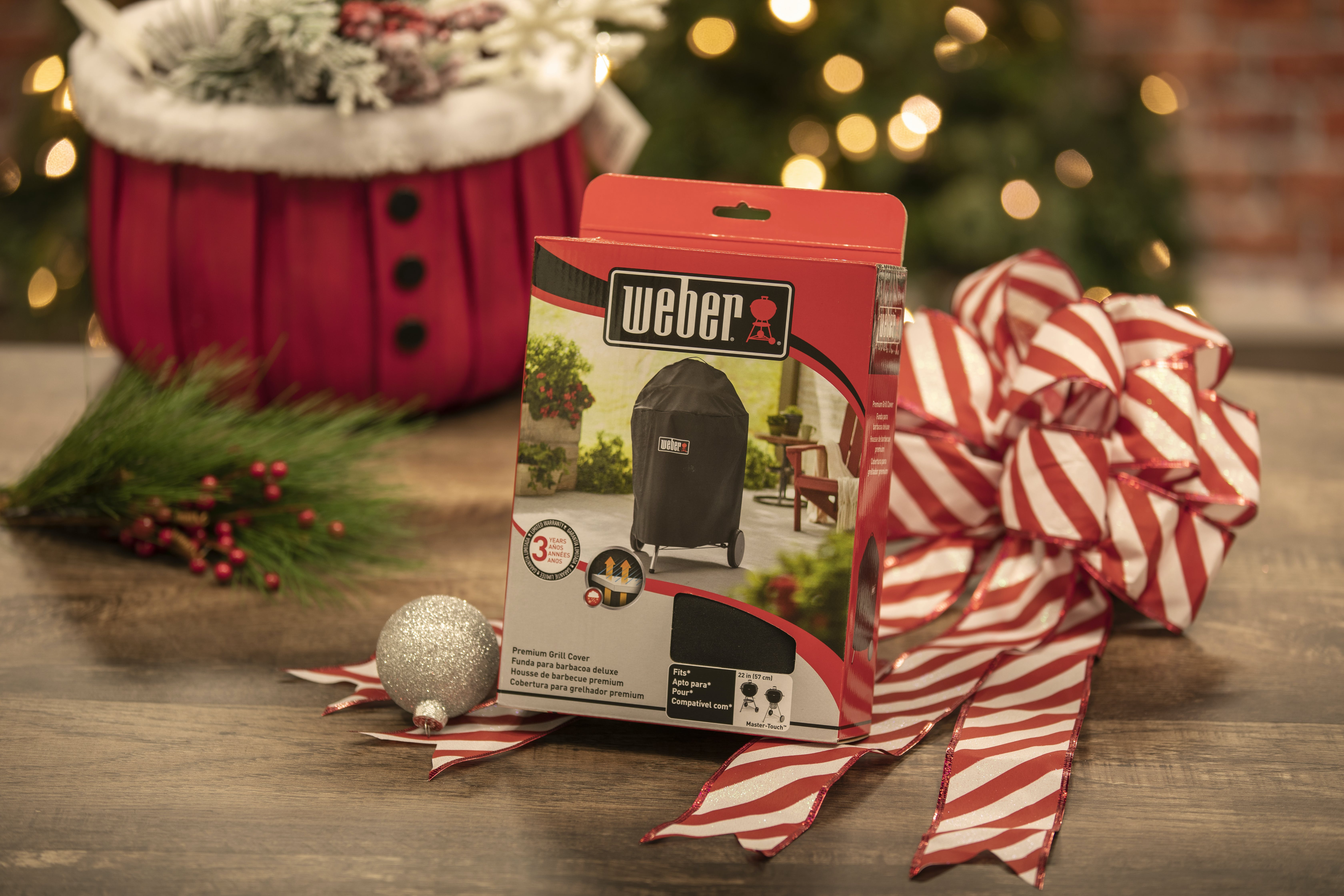 2018 12 Holiday Herriges Gifts For The Charcoal Griller In Your Life Photo Grill Cover