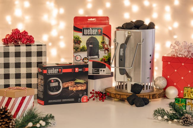2018 12 Holiday Herriges Gifts For The Charcoal Griller In Your Life Photo Holiday 7150 7203 7416