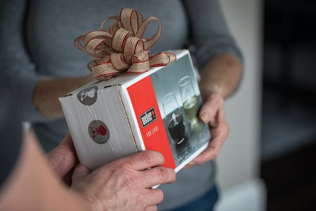 Wine Glasses Gift Giving 10