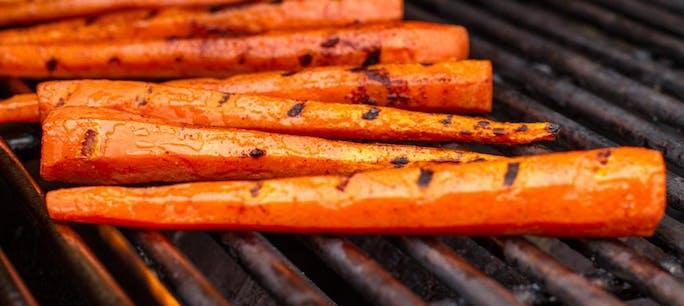52E04Ccfabf4E 52Dd34E606Cb2  Grilled  Carrots 4 Small