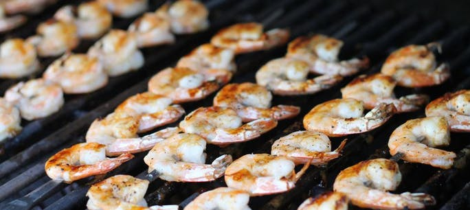 539B21522A15F  Sweet And  Spicy  Glazed  Shrimp  Photo 1 Small