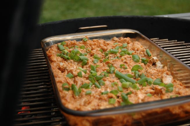 543Fca38Cb1B1  Bbq Chicken Dip 2  Photo Small
