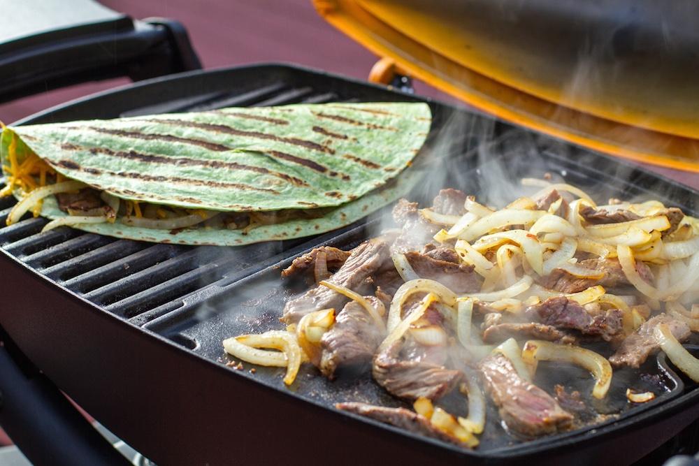 Weber Elektrogrill Tipps : Grillrezepte für weberq weber grill original