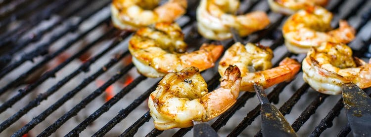 Shrimp On The Grill Easy Fast And Delicious Tips