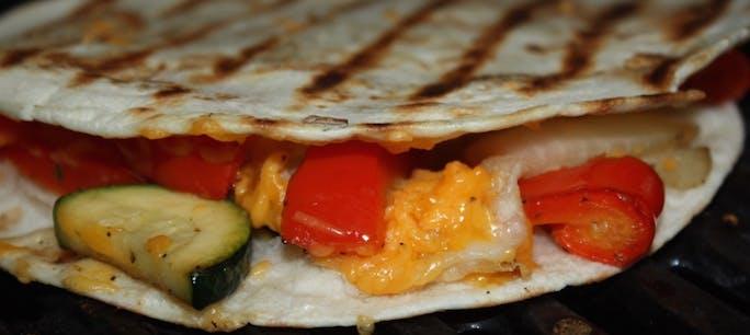 55E9B37785331 Veggie Quesadillas 1 Copy