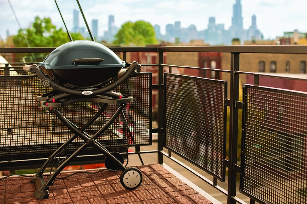 Unterschied Weber Elektrogrill Q 140 Und Q 240 : The ease of using an electric q behind the grill weber grills