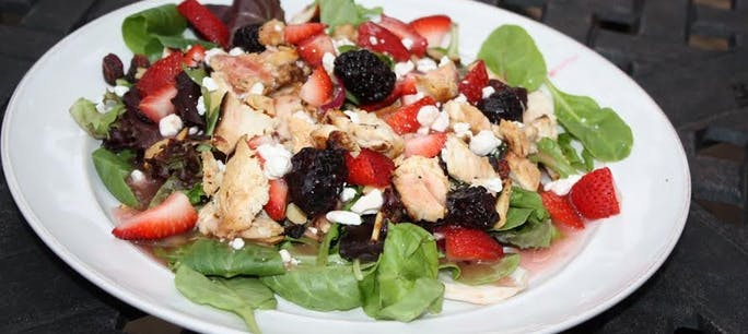 560D8634E19A1 2015 10 Week 3 Easy Hammarlund  Grilled  Chicken  Salad  Photo 1
